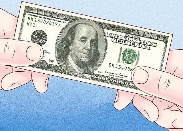 1 USD bằng bao nhiêu tiền Việt Nam