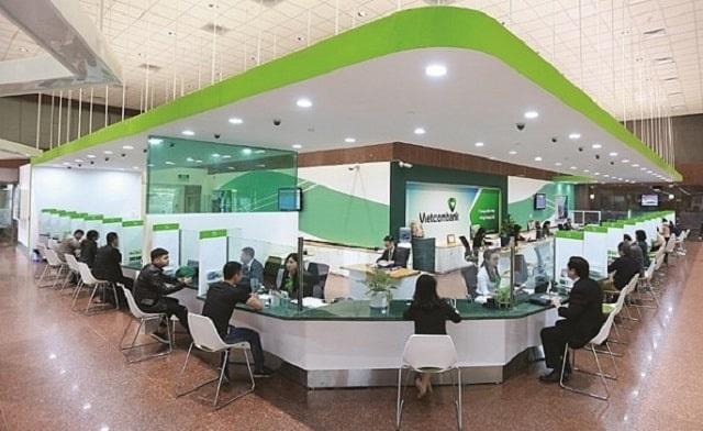Các loại sao kê của ngân hàng Vietcombank