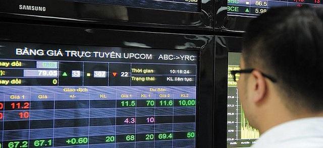 Cách kiếm tiền trên sàn Upcom cho người mới bắt đầu