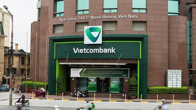 Chi nhánh Vietcombank Hà Nội