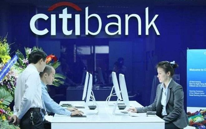 Citibank lấy sự hài lòng của khách hàng làm mục tiêu.