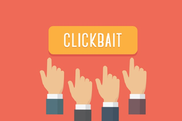 Clickbait là gì?