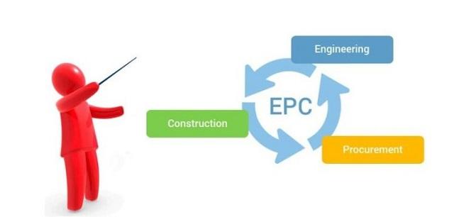 EPC là gì?