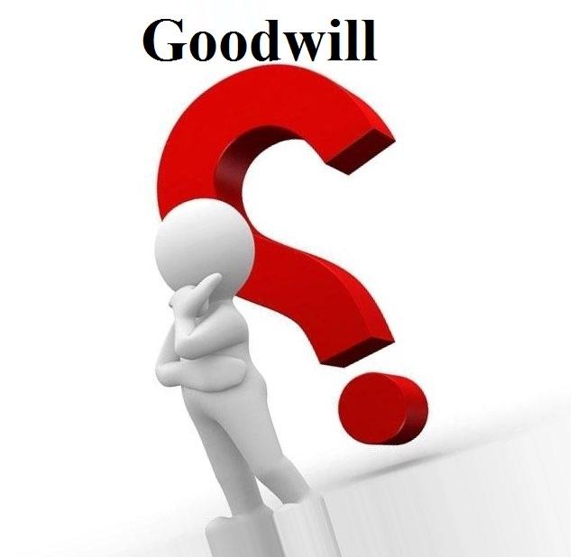 Goodwill là gì – Là lợi thế thương mại