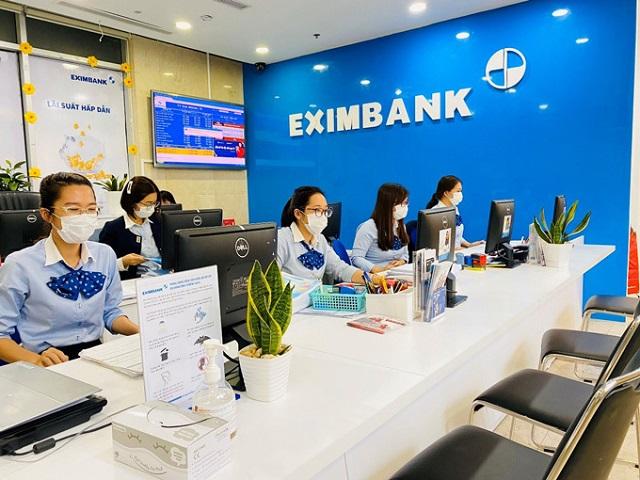 Hotline Eximbank - sẵn sàng giải đáp, tư vấn cho khách hàng 24/7
