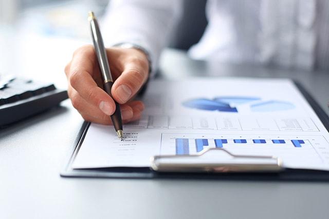 Nắm bắt rõ bước định khoản kế toán mới nâng cao khả năng tính toán chính xác