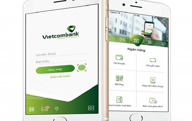 Nên làm gì khi quên tên đăng nhập Vietcombank Internet Banking?