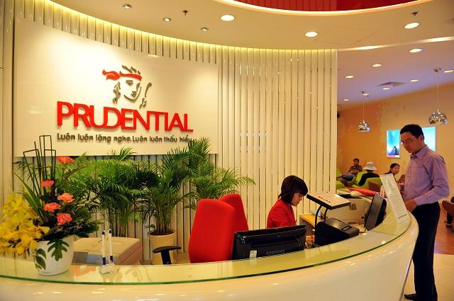Nếu bạn cần đóng bảo hiểm hãy tin tưởng Prudential