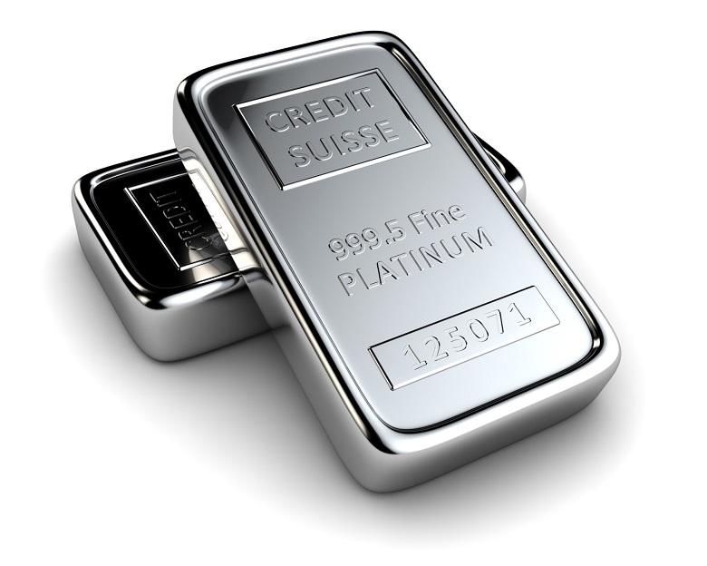 Platinum là gì?