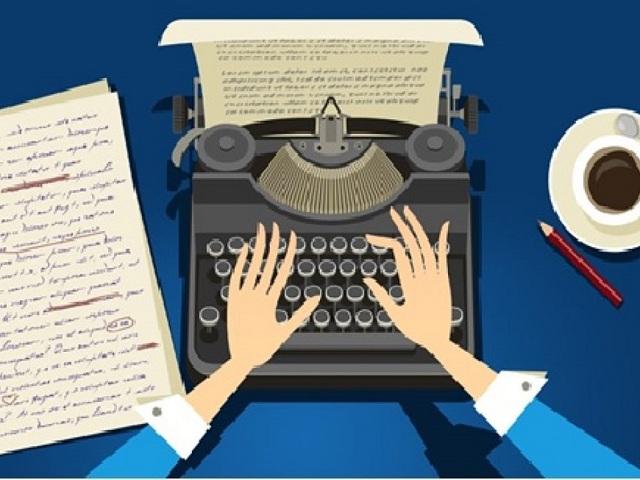 Sapo còn thể hiện phong cách viết lách của tác giả