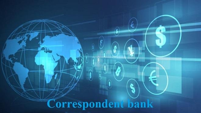 Sinh lời từ correspondent bank