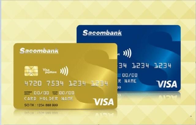 Số tài khoản Sacombank