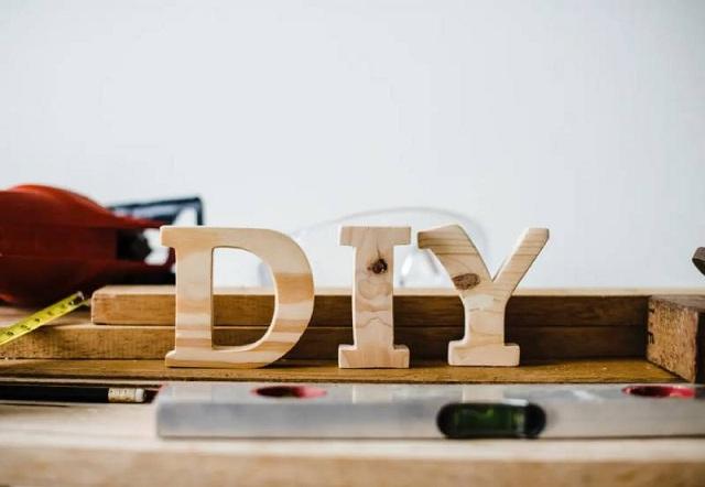 Tìm hiểu DIY là gì?