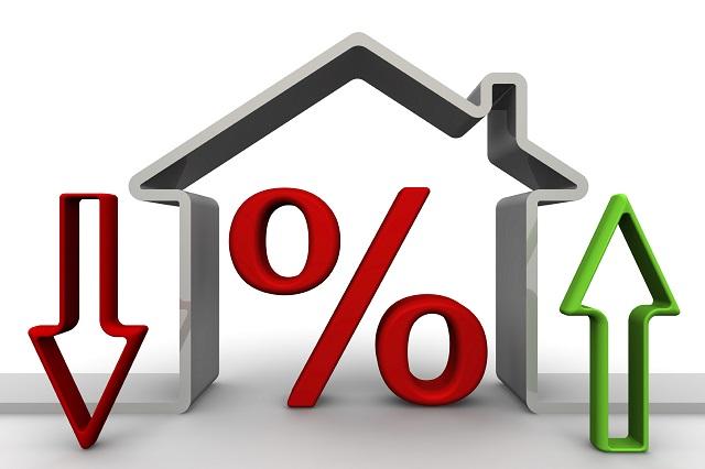 Biến động thị trường ảnh hưởng đến lãi suất điều chỉnh