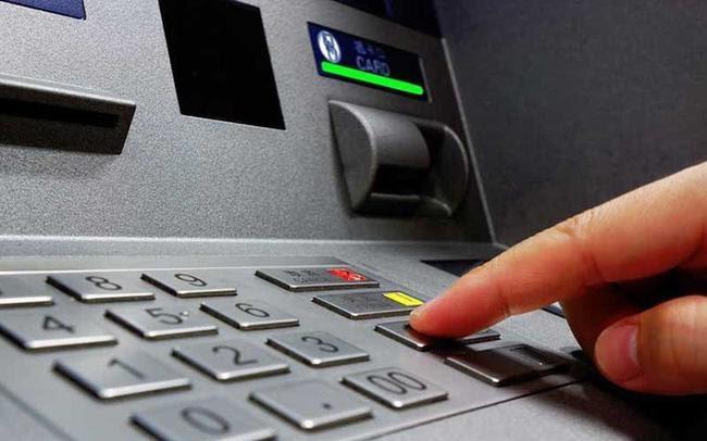 Chuyển tiền qua thẻ ATM giữa các tài khoản chung hệ thống