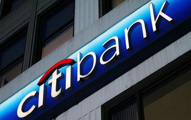 Citibank là ngân hàng gì?