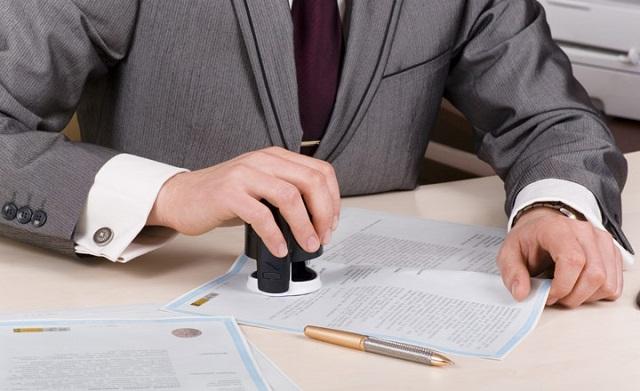 Điều kiện để có thể mở văn phòng công chứng