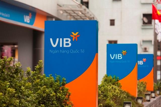 Đôi nét về ngân hàng VIB