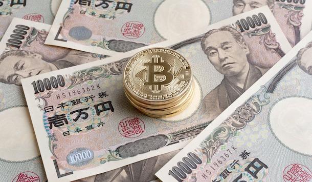 Nhật Bản sử dụng cả tiền xu lẫn tiền giấy