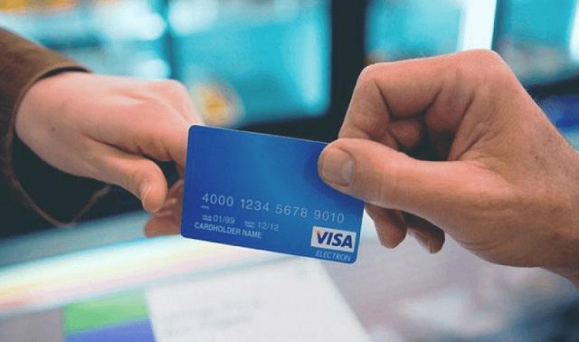 Hoàn tất các thủ tục đăng ký, nhận giấy hẹn giao thẻ sau 7 ngày