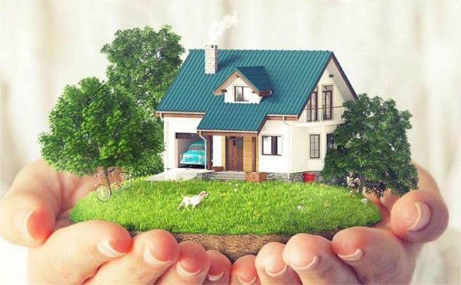 Cập nhật lãi suất vay mua nhà trả góp tại Ngân hàng mới nhất