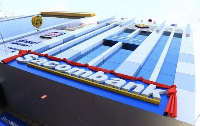 Lãi suất vay thế chấp sổ đỏ Sacombank