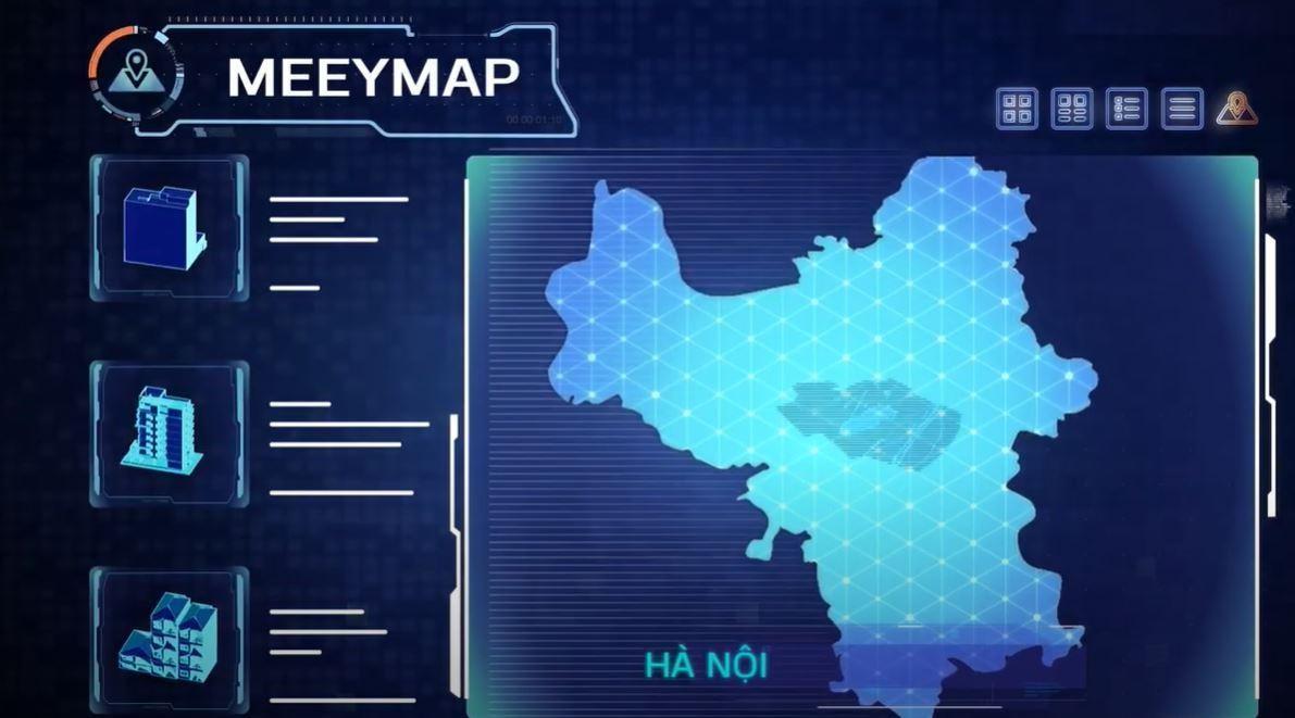 Meeymap mang đến nhiều thông tin hữu ích