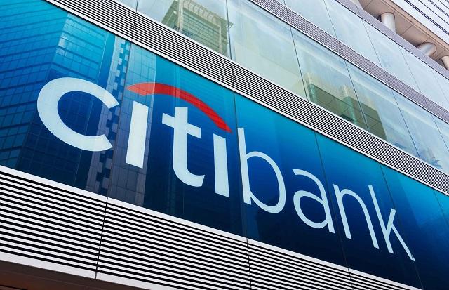 Citibank hoạt động tại Việt Nam với nhiều dịch vụ, sản phẩm