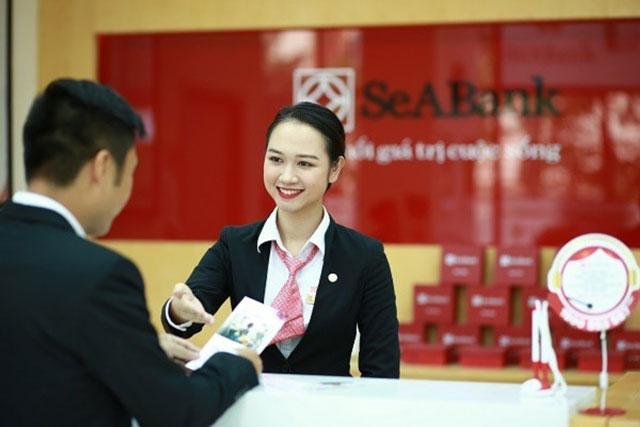 Ngân hàng luôn ưu tiên nhu cầu của khách để cung cấp dịch vụ sát thực tế.