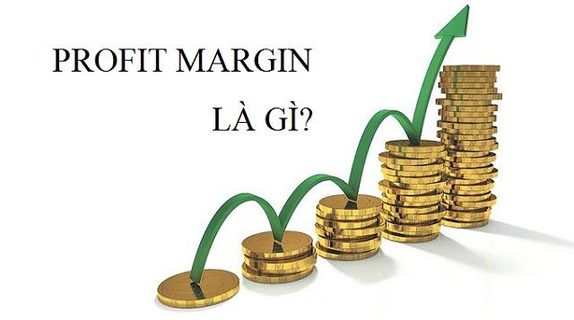 Profit Margin là gì?
