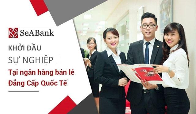 SeABank là ngân hàng gì và lý do để thuyết phục khách hàng lựa chọn?