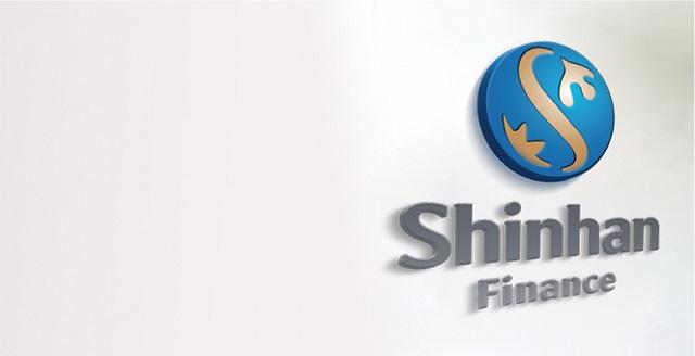 Công ty tài chính Shinhan