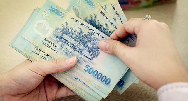 Bạn có biết tiền Việt Nam in ở đâu không?