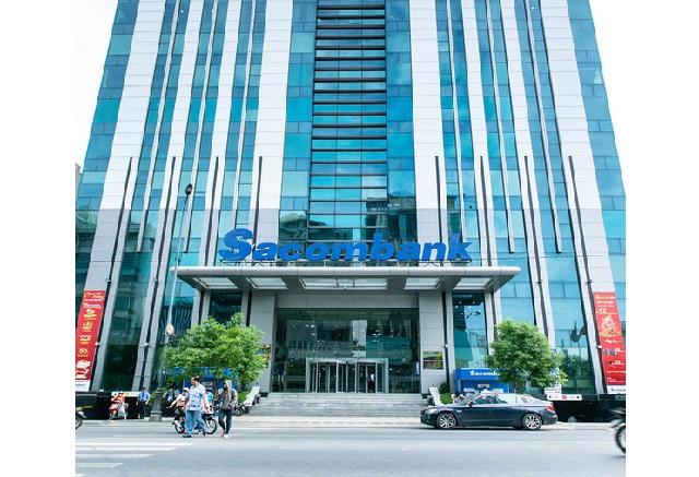 Trụ sở chính của ngân hàng sẽ được gọi với thuật ngữ là hội sở ngân hàng.