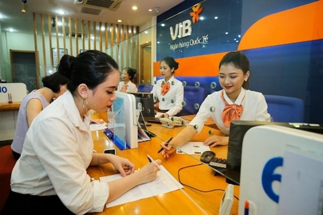 Giải đáp thắc mắc VIB là ngân hàng gì?