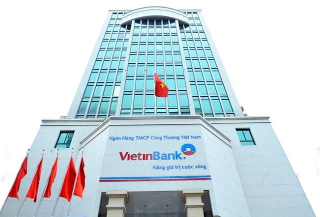 Vietinbank với hệ thống chi nhánh phủ rộng
