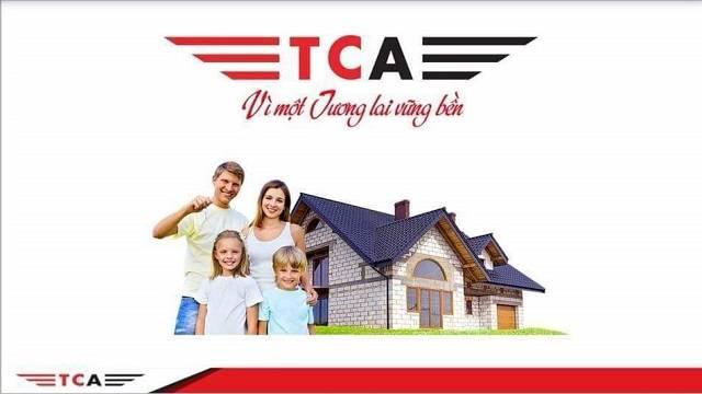 Bảo hiểm nhân thọ tại TCA