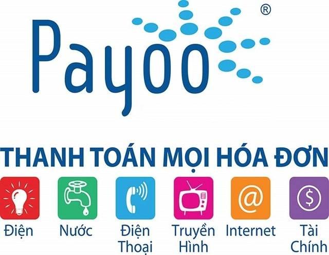 Ví điện tử Payoo có nhiều chức năng bổ ích