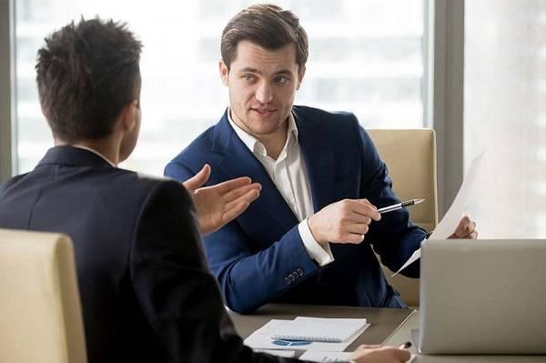 Nhân viên tín dụng có nhiệm vụ quan trọng trong cơ cấu hoạt động