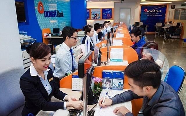 Giờ làm việc ngân hàng Đông Á trong tuần