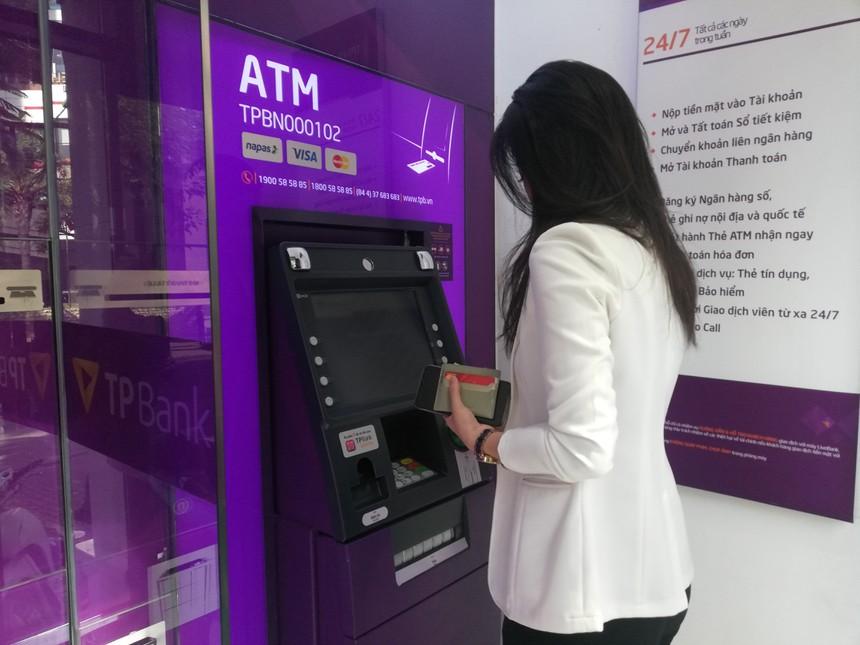 Hướng dẫn cách đổi mã PIN ATM trong quá trình sử dụng