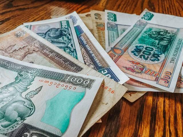 Hướng dẫn cách đổi tiền Myanmar sang tiền Việt Nam