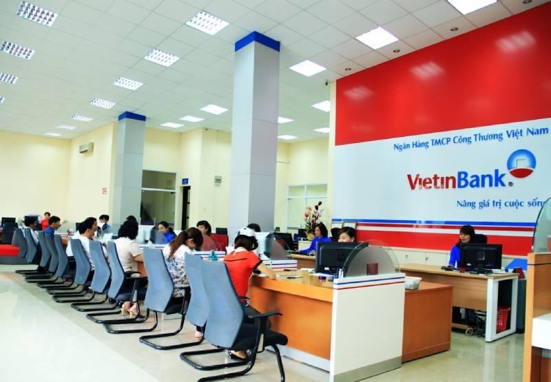 Vietinbank thuộc top ngân hàng có mức lãi suất tiết kiệm cao