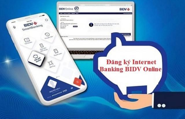 Làm sao để kiểm tra tiền trong thẻ ATM của BIDV?