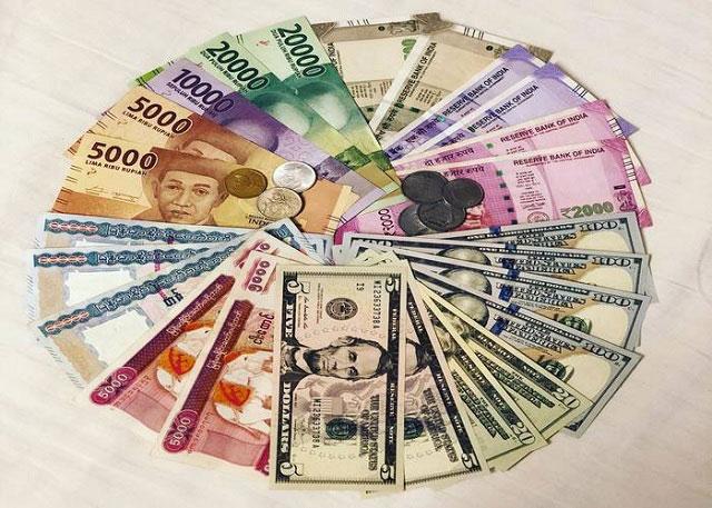 Những điều bạn chưa biết về tiền của Myanmar