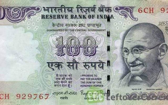 Rupee là loại tiền tệ gì?