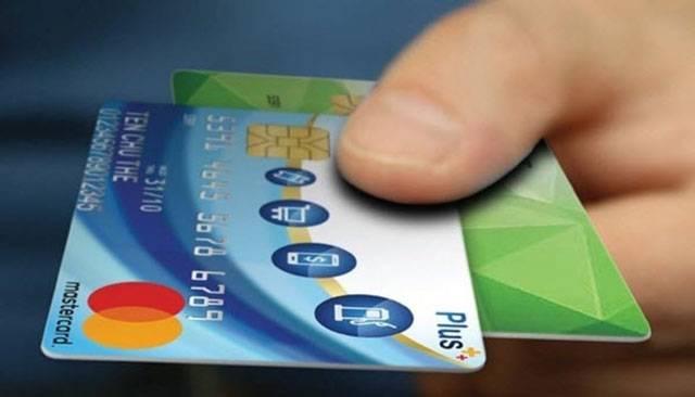 Thẻ tín dụng Fe Credit hỗ trợ khách hàng thanh toán hóa đơn không dùng tiền mặt.