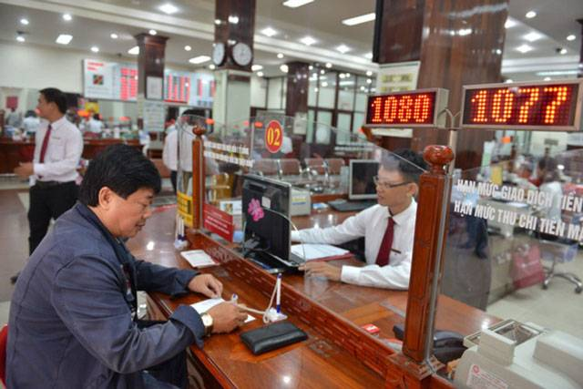 Thủ tục gửi tiết kiệm ngân hàng Agribank đơn giản và nhanh chóng