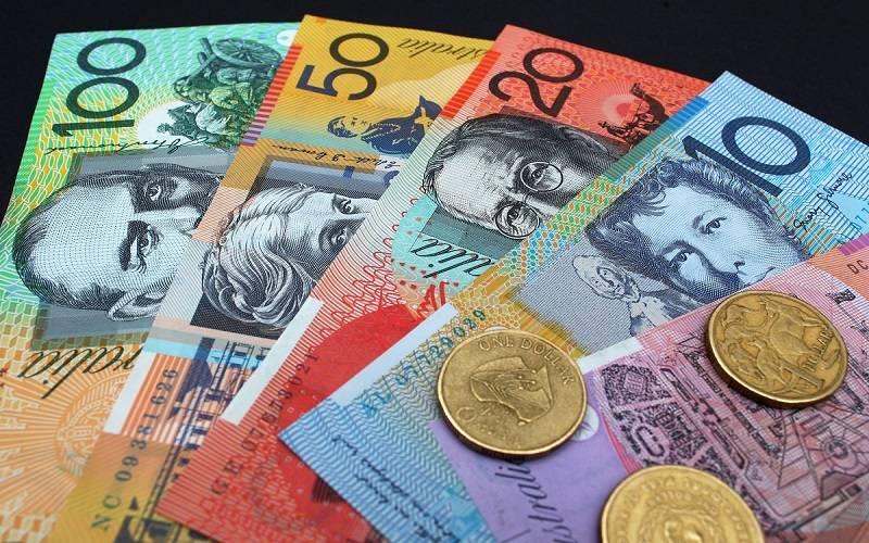 Tiền Myanmar có tên gọi là Kyat