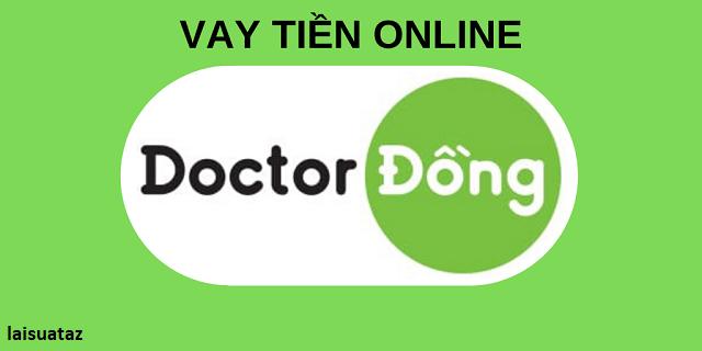 App vay tiền Doctor Đồng